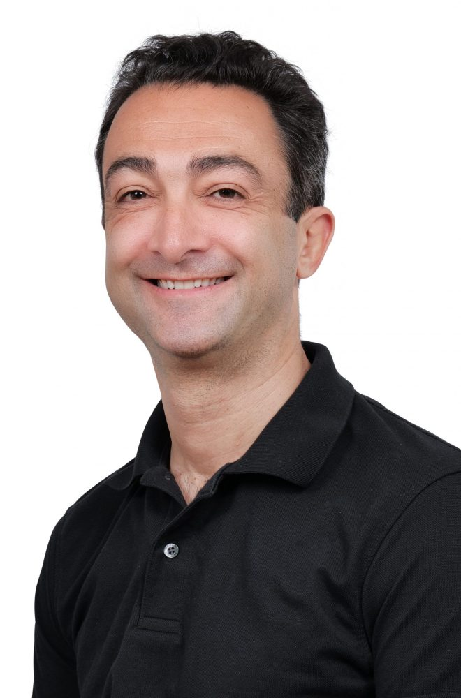 Dr Rouach Dentiste Paris