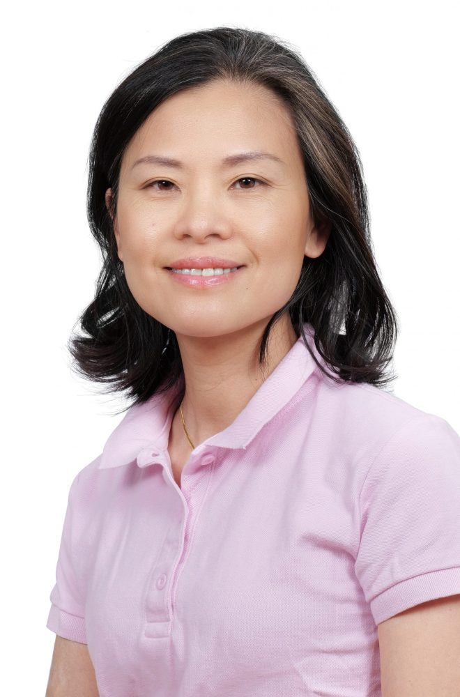 Qing assistante en chirurgie dentaire